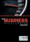 September Business Accelerator Magazine Now Available